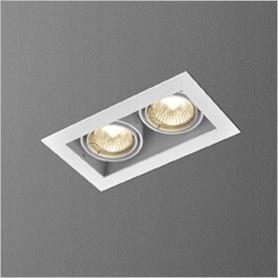 Lampa AQForm SQUARES mieszany 35612-0000-T8-PH-06