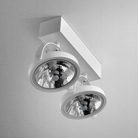 Lampa AQForm CERES R reflektor 15112-0000-T8-PH-01