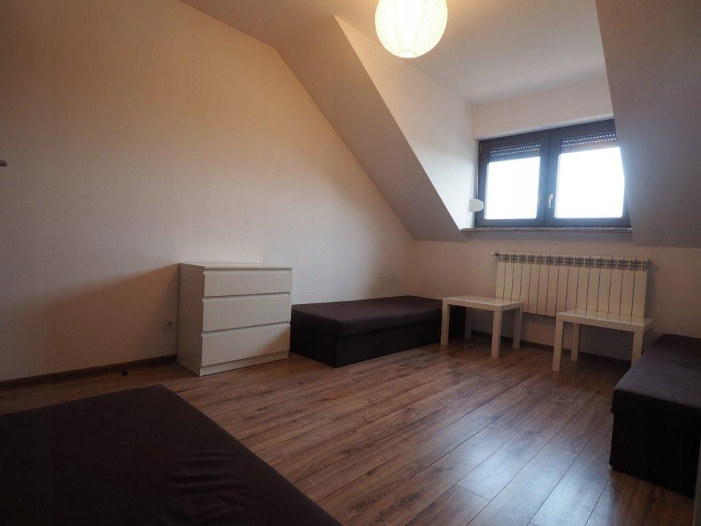 Pokój, Kruszewnia, Swarzędz (gm.), 23 m²
