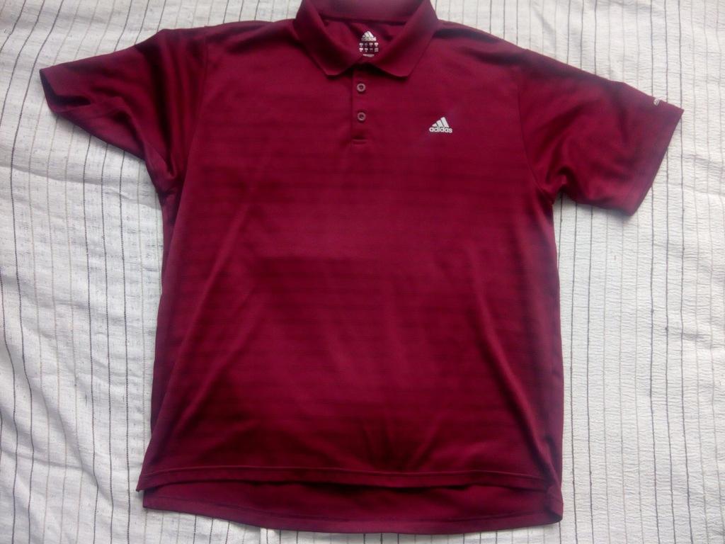 Adidas koszulka sportowa męska r. XL