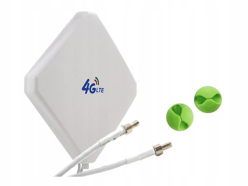 Antena wzmacnia 25dB do Routera Huawei E5577Cs-321