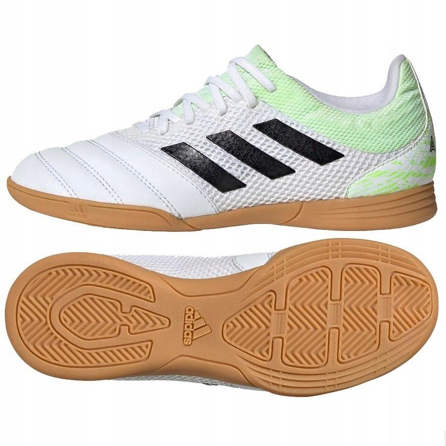 Buty Halowe chłopięce adidas Copa 20.3 halówki 34