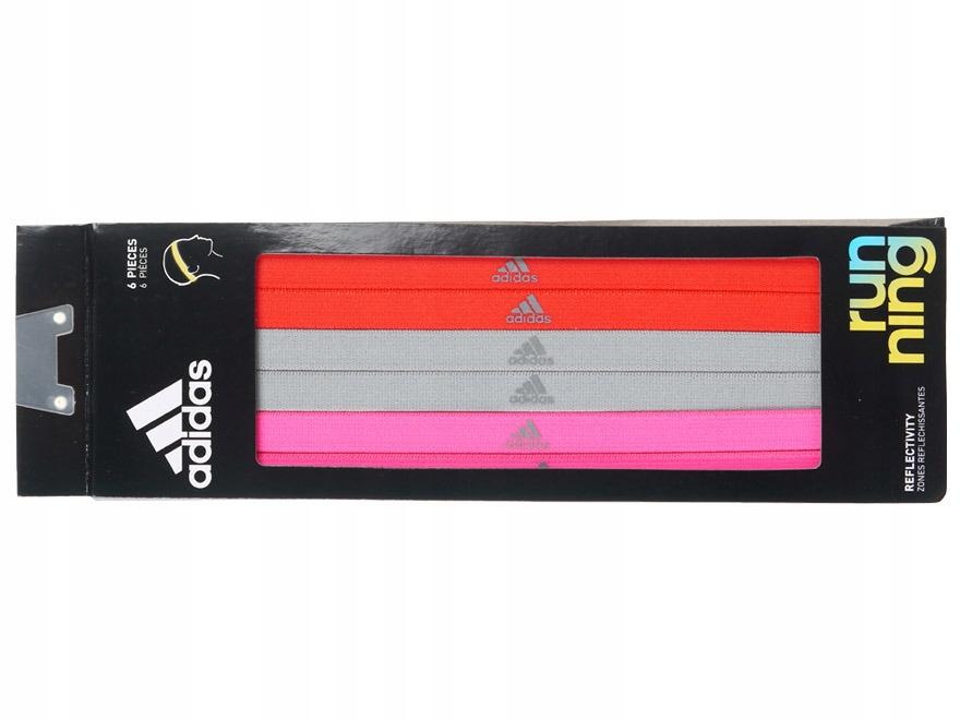 Opaska na głowę Adidas Sportbands opaski sportowe