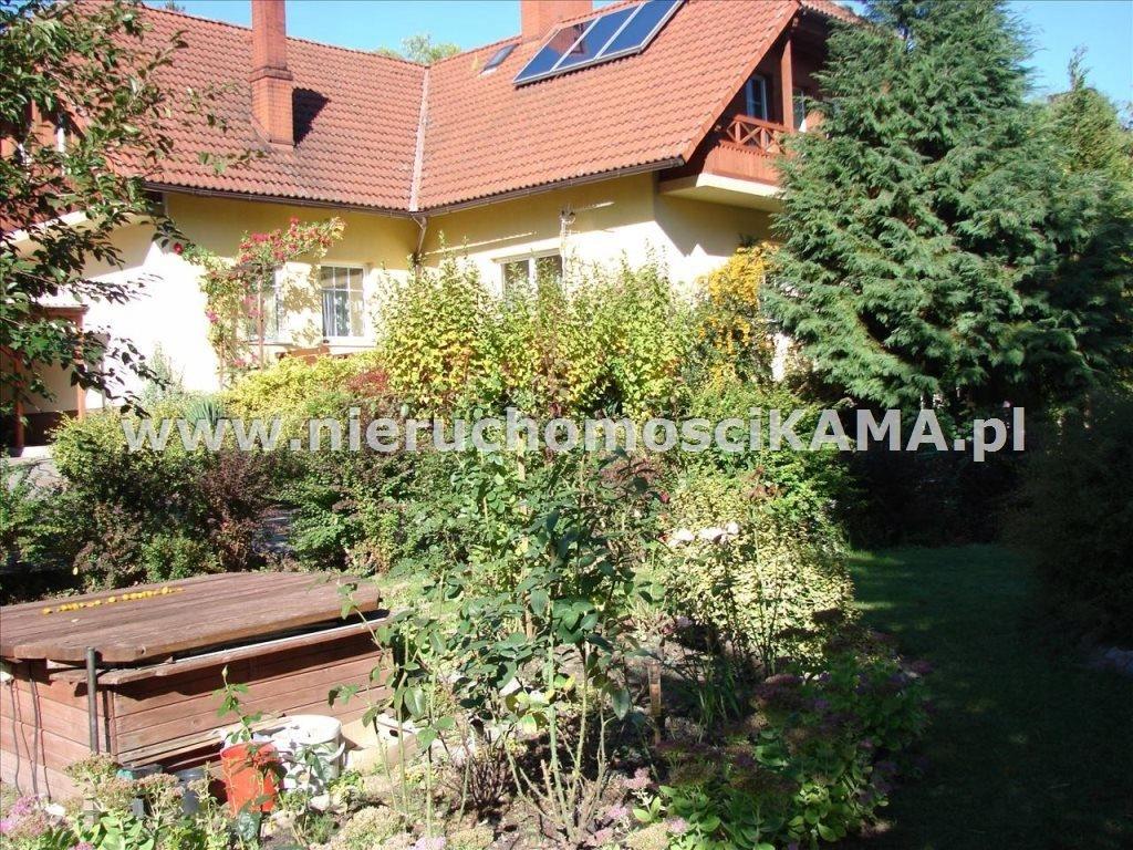 Dom, Tuczno, Tuczno (gm.), Wałecki (pow.), 389 m²