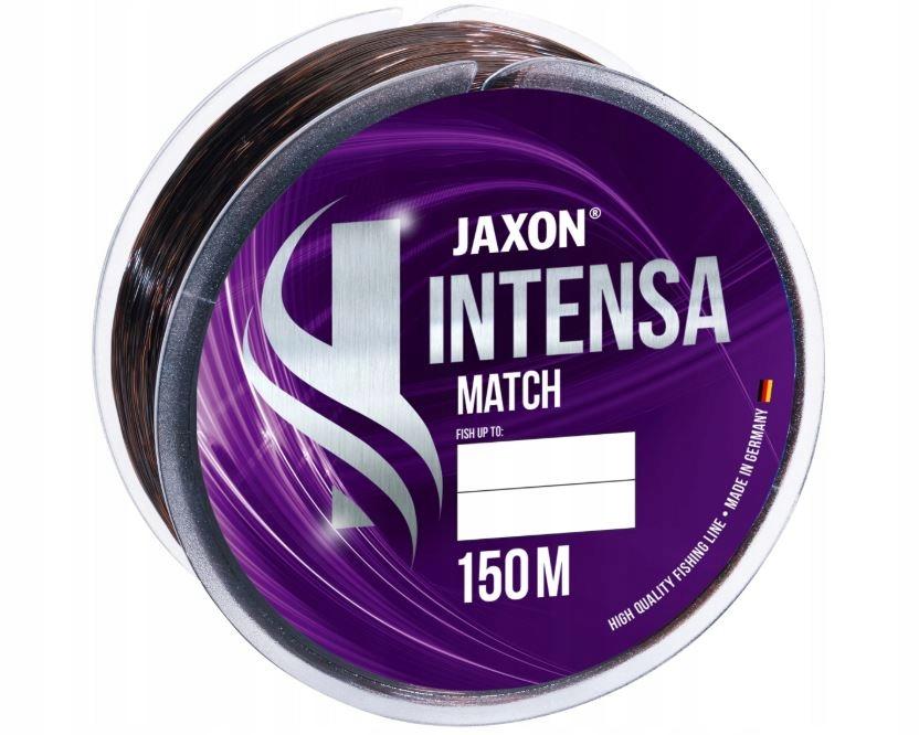 Żyłka Jaxon Intensa Match 0,16mm 6kg 150m