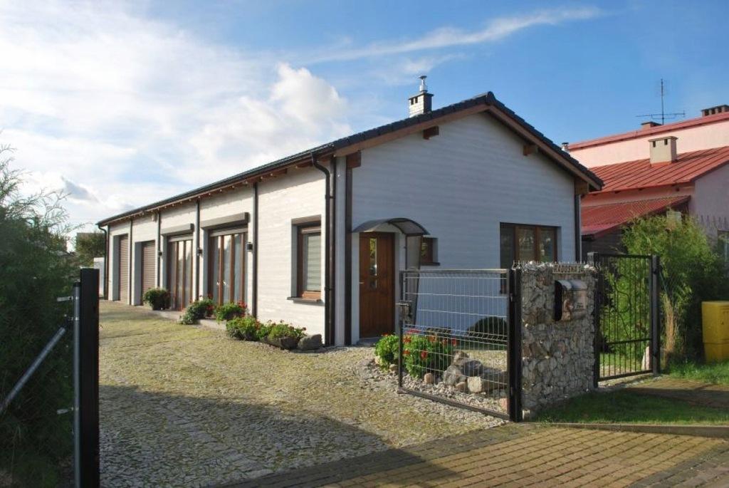 Dom, Mirosławiec, Mirosławiec (gm.), 138 m²