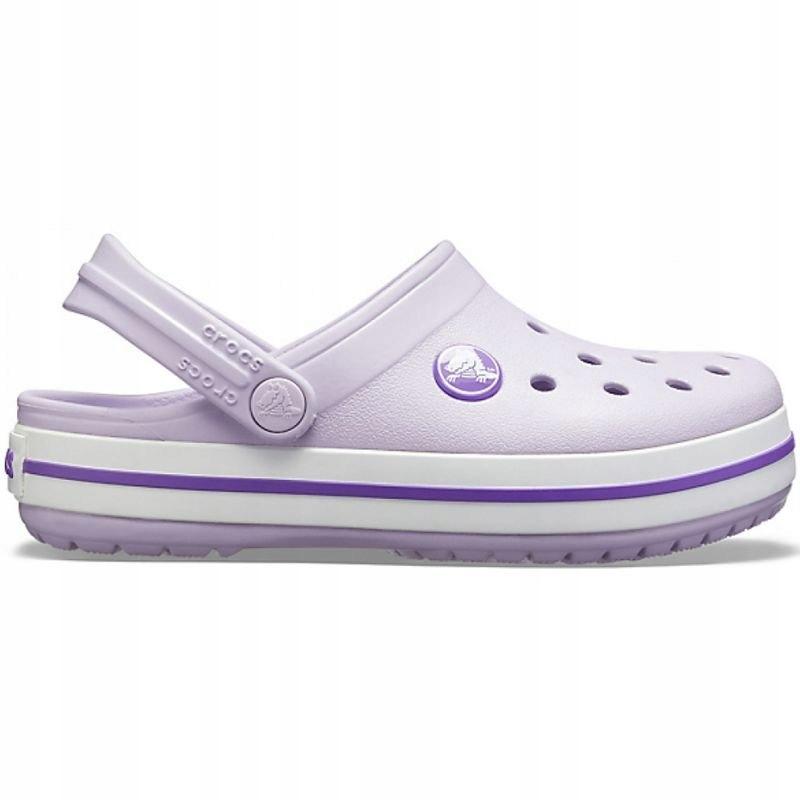 Buty Crocs Crocband Clog Jr 204537 5P8