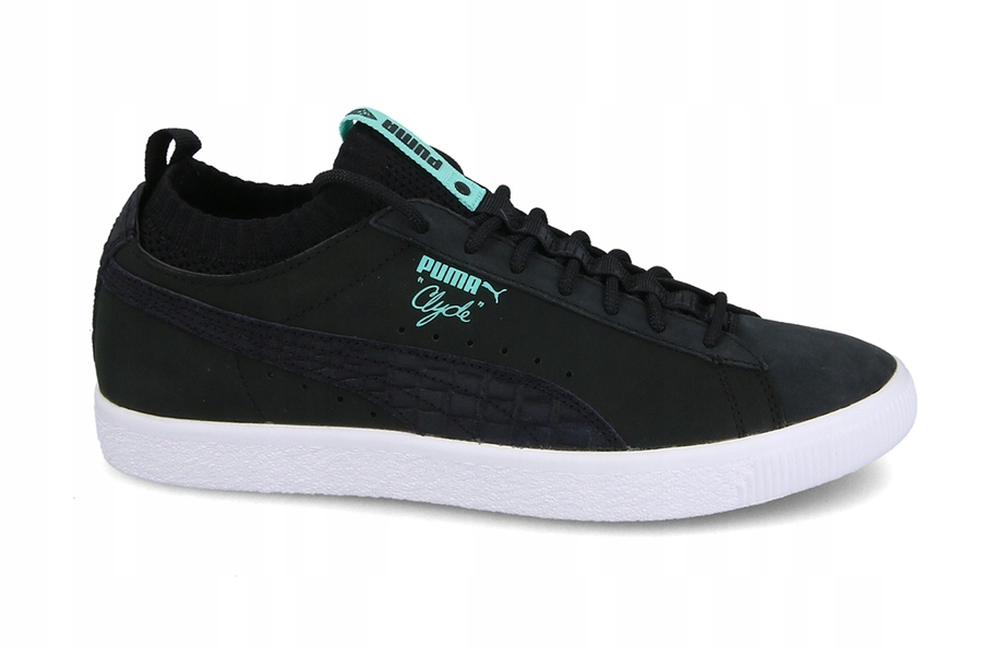 Buty Puma Clyde Sock Lo Diamond 365653 01 r. 42,5