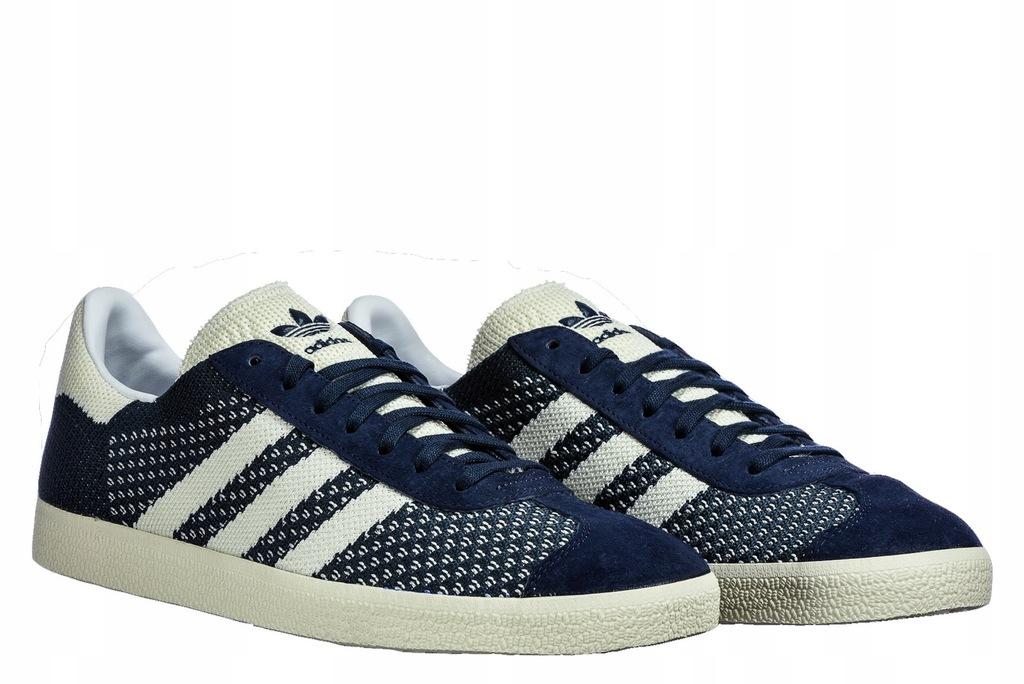 Buty Męskie Adidas Gazelle BY9779 Originals r.36.5 Ceny i