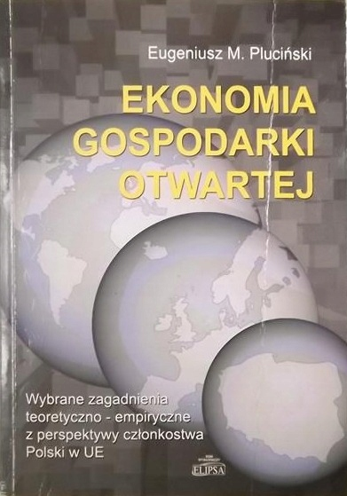 Ekonomia gospodarki otwartej