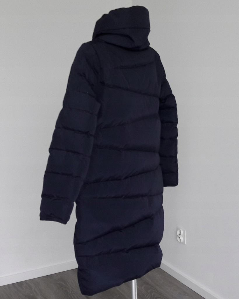 Płaszcz damski puchowy zimowy Mohito XS