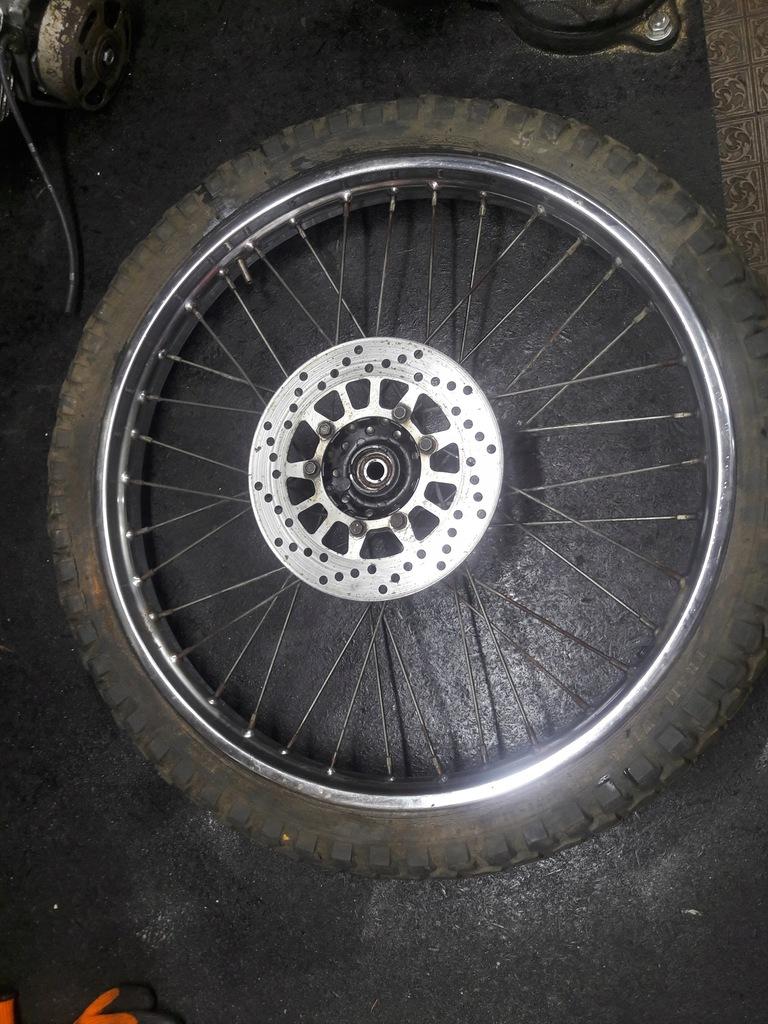 Przednie Koło ,felga Yamaha dt 125