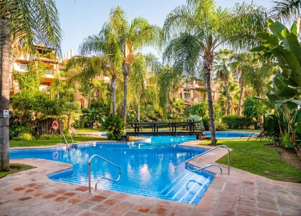 Mieszkanie, Malaga, 124 m²