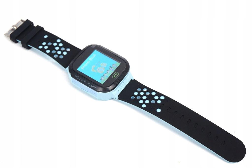 Smartwatch Art Watch Phone Go z lokalizatorem GPS