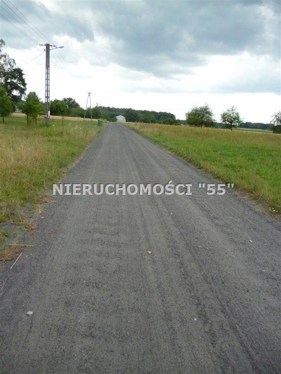Działka, Zdziechów, Lutomiersk (gm.), 11600 m²