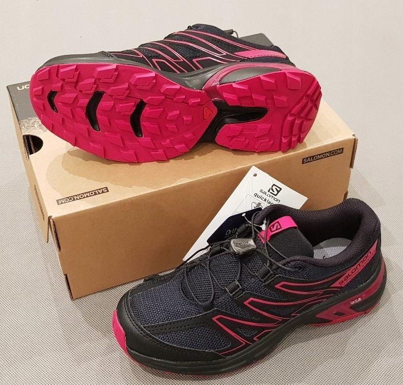 Salomon Wings Access 3 buty damskie biegowe 36