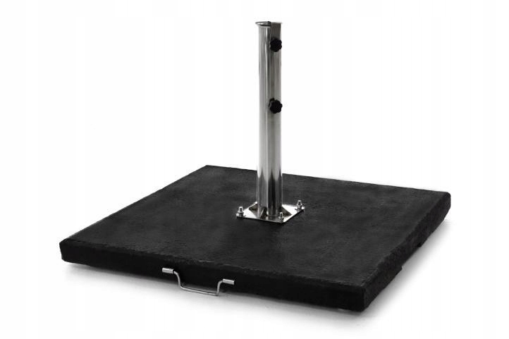 Podstawa, stojak pod parasol 90 kg granitowa