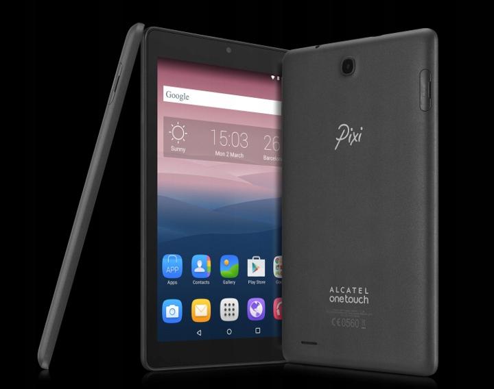 Tablet Alcatel Onetouch Pixi 3 8 1 16gb 8070 7811997254 Oficjalne Archiwum Allegro