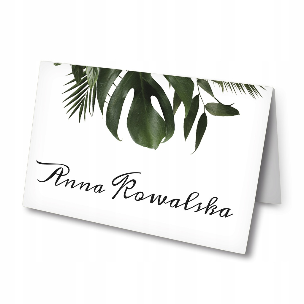 Tropical Mood Winietki Autorskie Bridartis 2-3 dni
