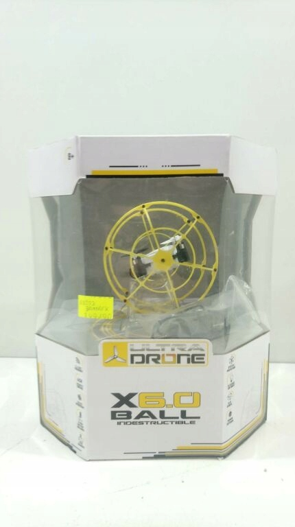 DRON XBALL 6.0 / KOMPLET