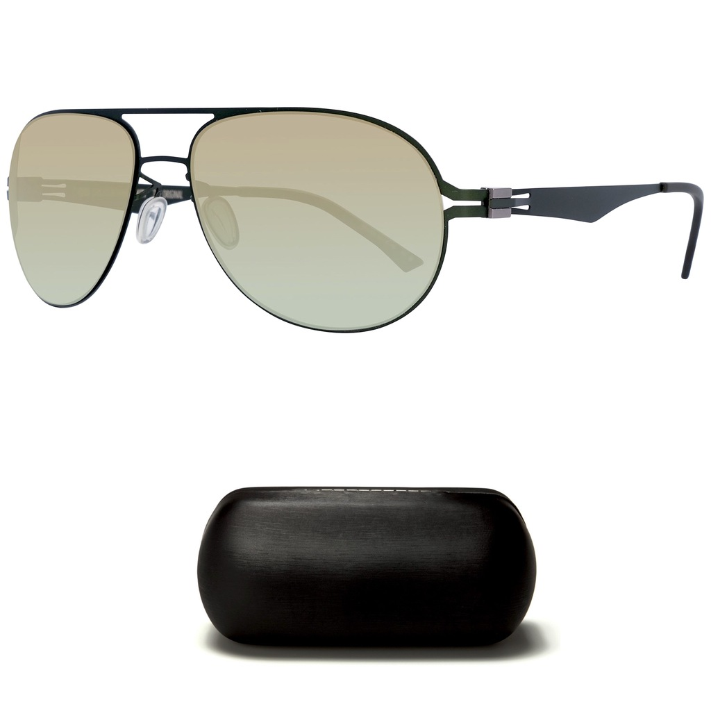 Okulary Męskie Infinity GT023 Black Gradient Japan Ceny i