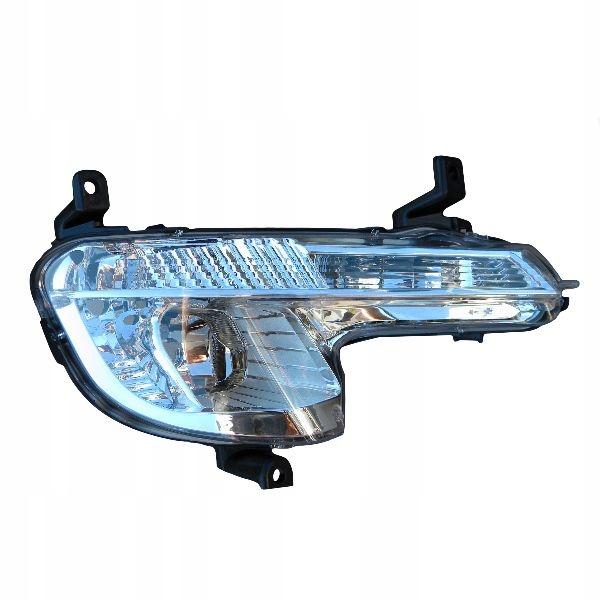 HALOGEN LAMPA DO JAZDY DZIENNEJ PEUGEOT 508 R