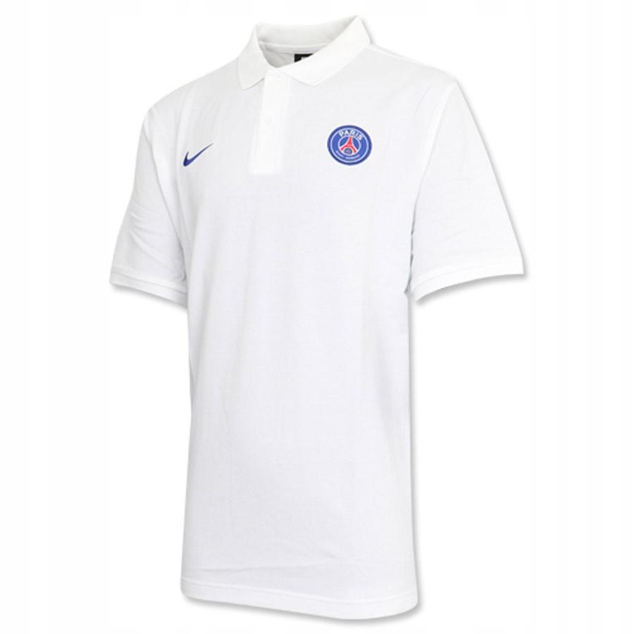 POLO NIKE PSG (L) Koszulka Męskie