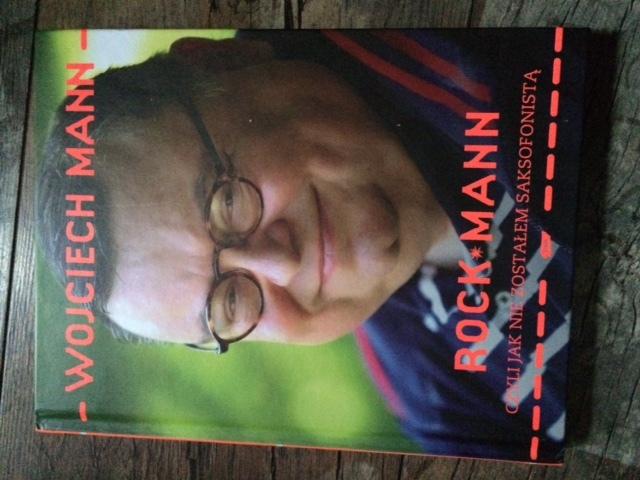 W.MANN ROCK-MANN