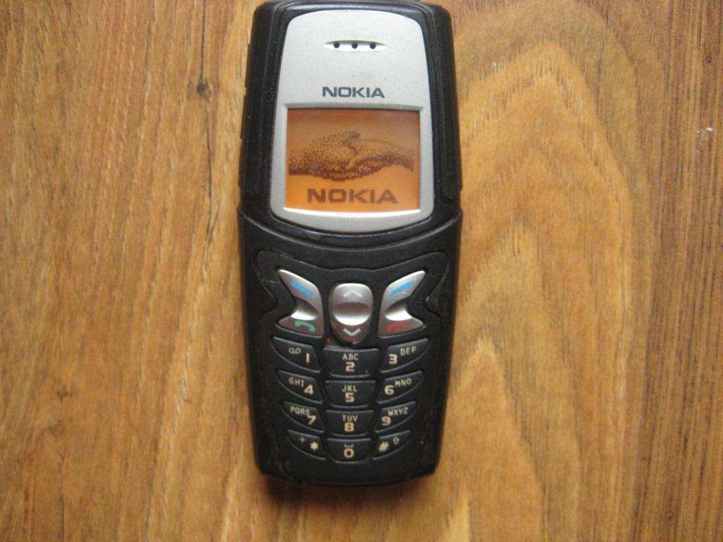 NOKIA 5210 BEZ SIMLOCKA UNIKAT BDB STAN REAL FOTO
