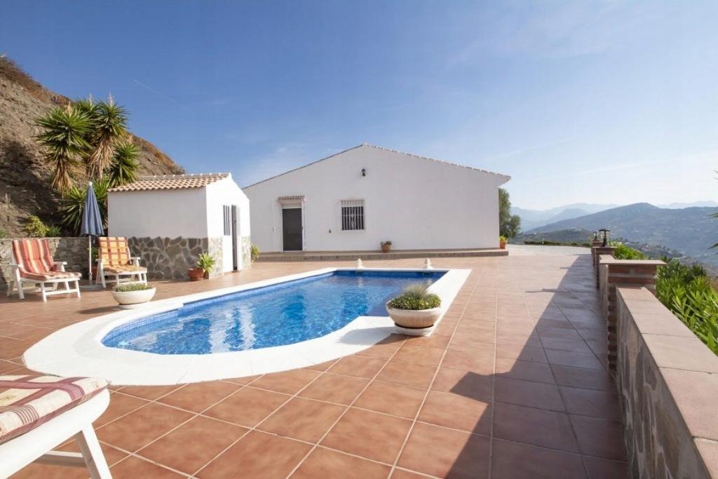 Dom, Malaga, 157 m²