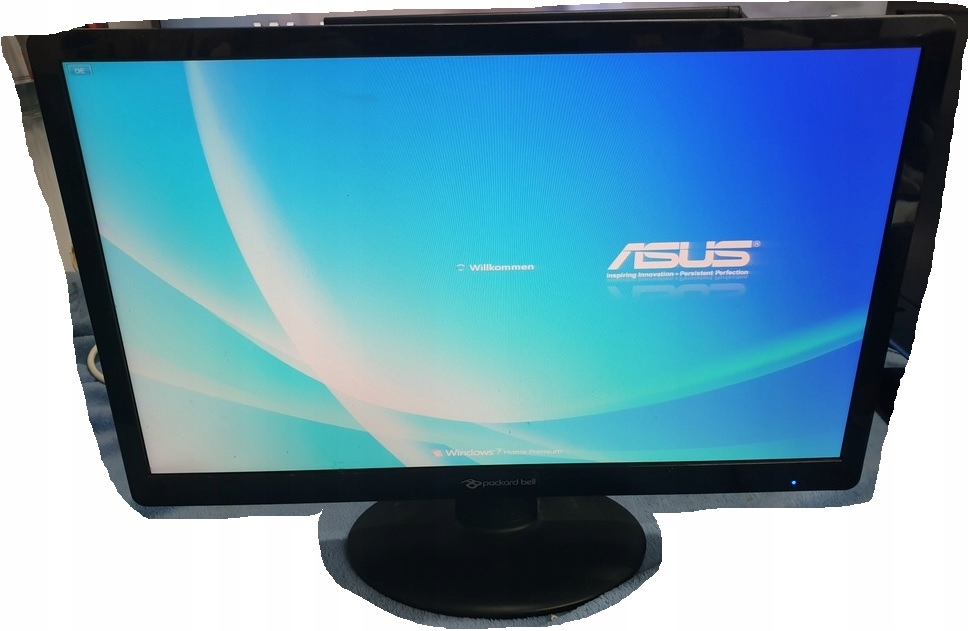 MNITOR LED - PACKARD BELL 22""