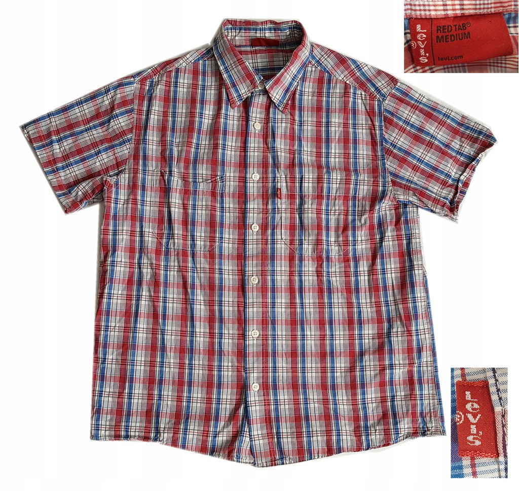 Koszula Levis rozmiar M