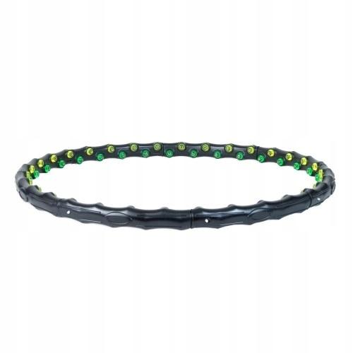 Hula-Hop z masażerem 96 cm MOVIT