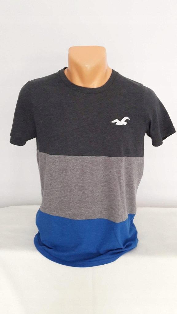 T-shirt-bluzka Hollister by Abercrombie.roz.S.