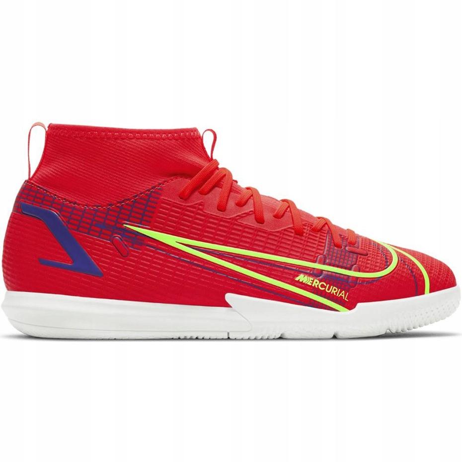 Buty piłkarskie Nike Mercurial Superfly 8 r.38