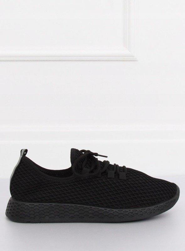 Buty sportowe damskie z siateczki białe lub czarne,roz.40