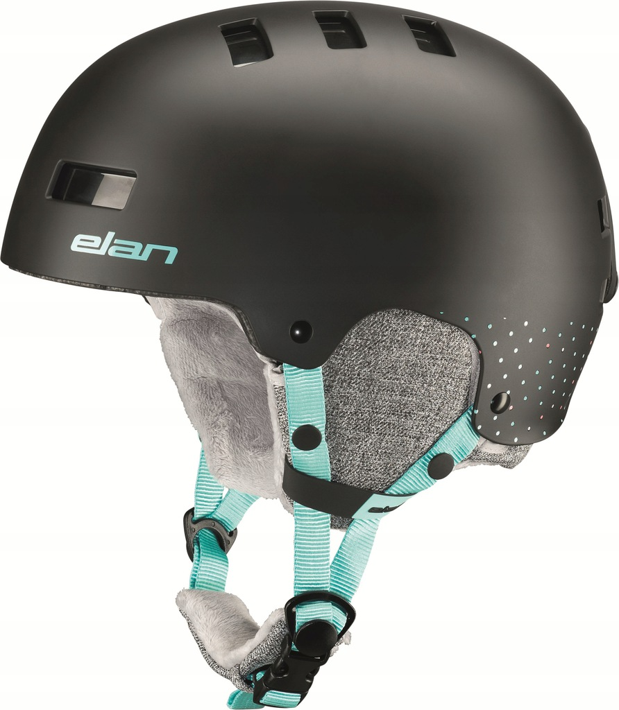 Kask narciarski orzeszek Elan INFINITY 56-59 M