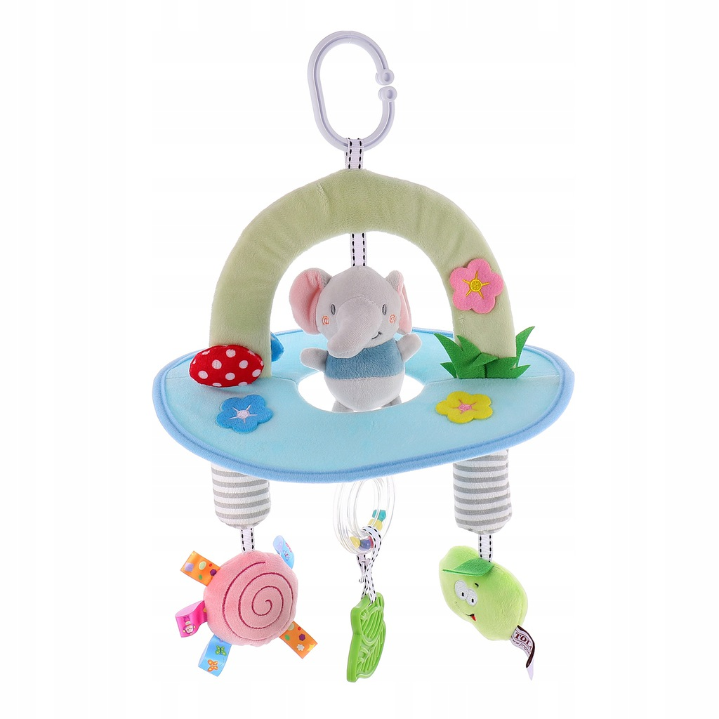 Wisząca zabawka dla noworodka łóżeczko dziecięce