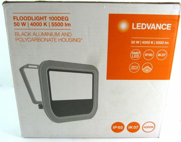 LAMPA LED LEDVANCE 50W 4000K 5500LM