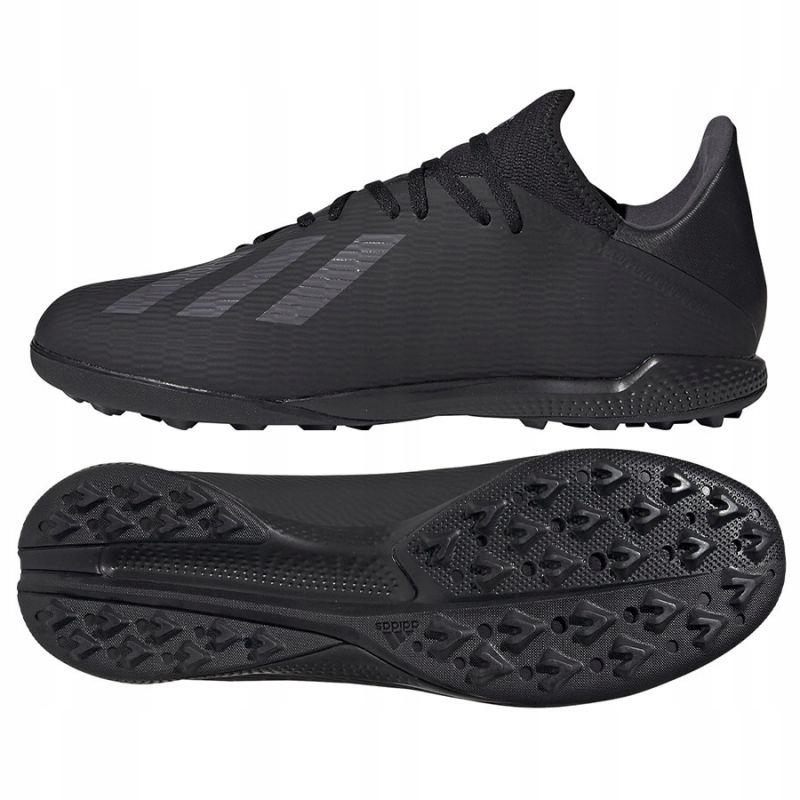 Buty piłkarskie adidas X 19.3 TF M F35373 42