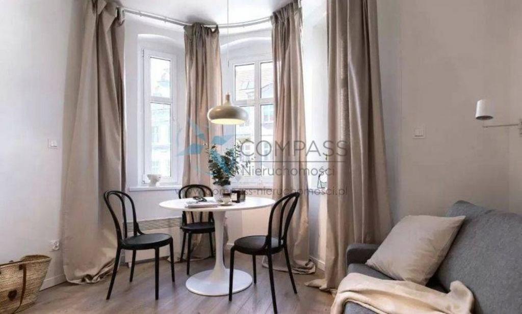Mieszkanie, Poznań, Wilda, 22 m²