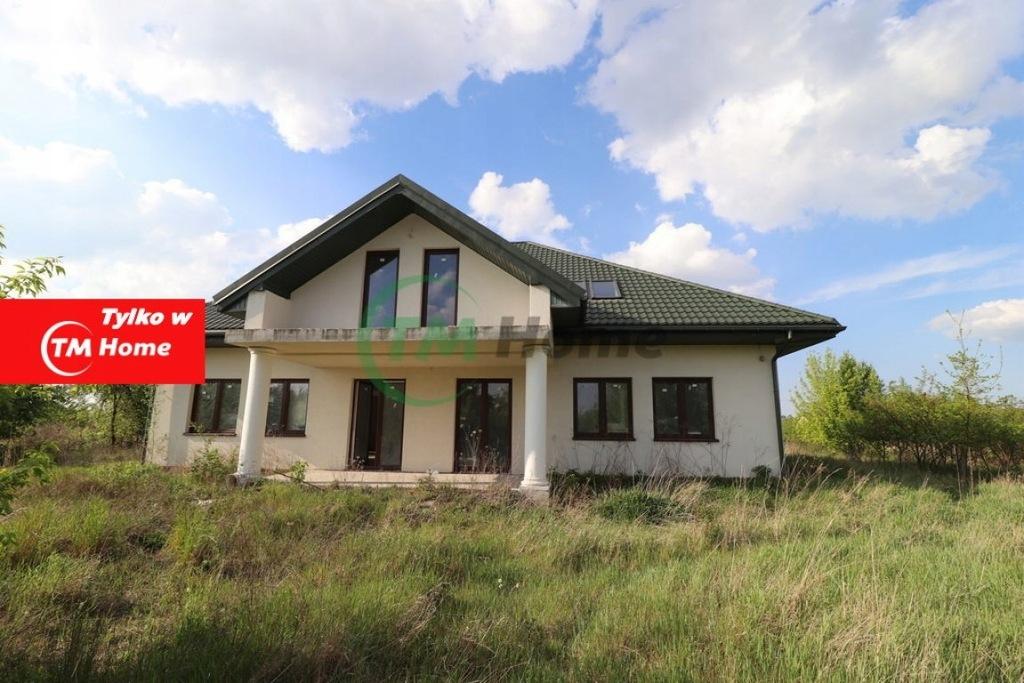 Dom Sochaczew Sochaczewski 260 00 M 8541720545 Oficjalne Archiwum Allegro