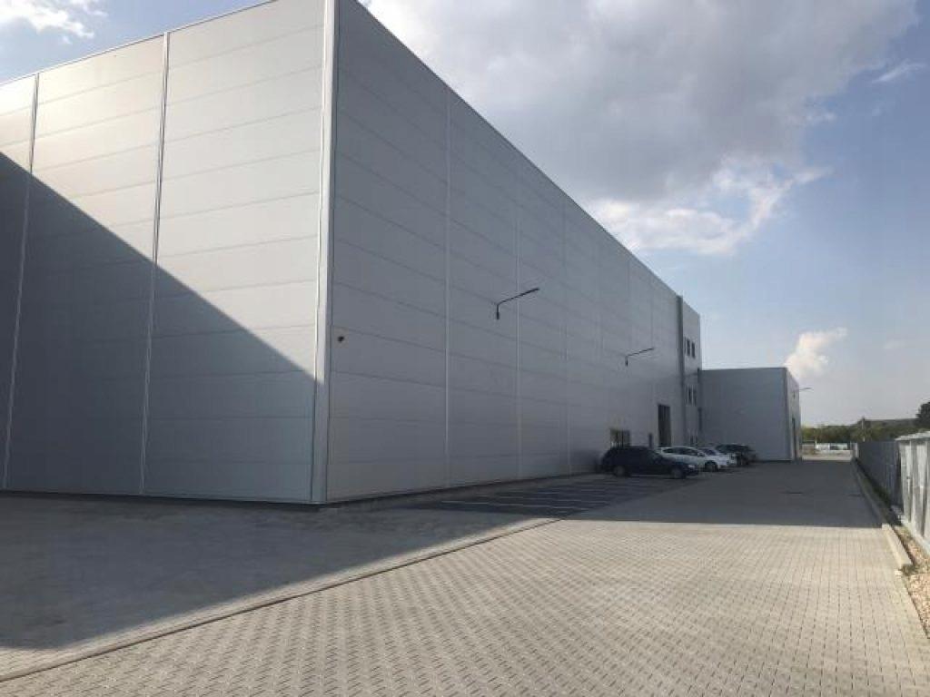 Komercyjne, Toruń, 777 m²