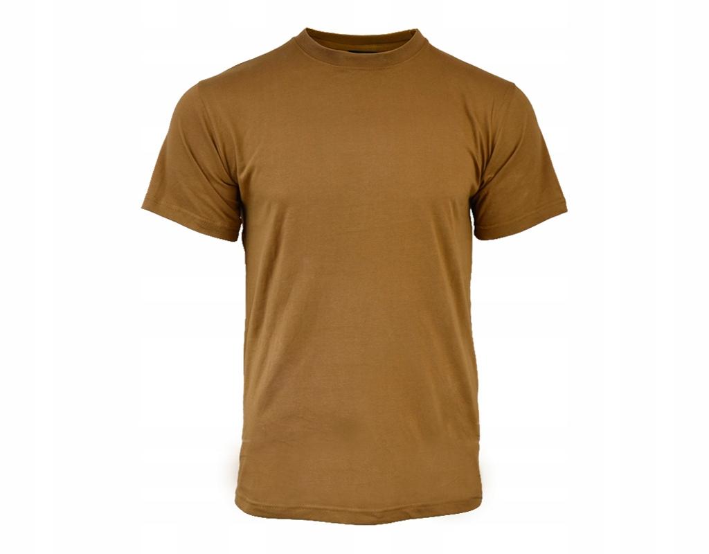 Koszulka T-shirt Texar Coyote L