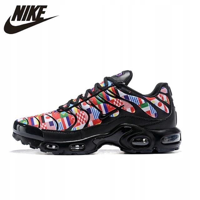 Nike Air Max Plus Tn NIC QS Black Multi color 42