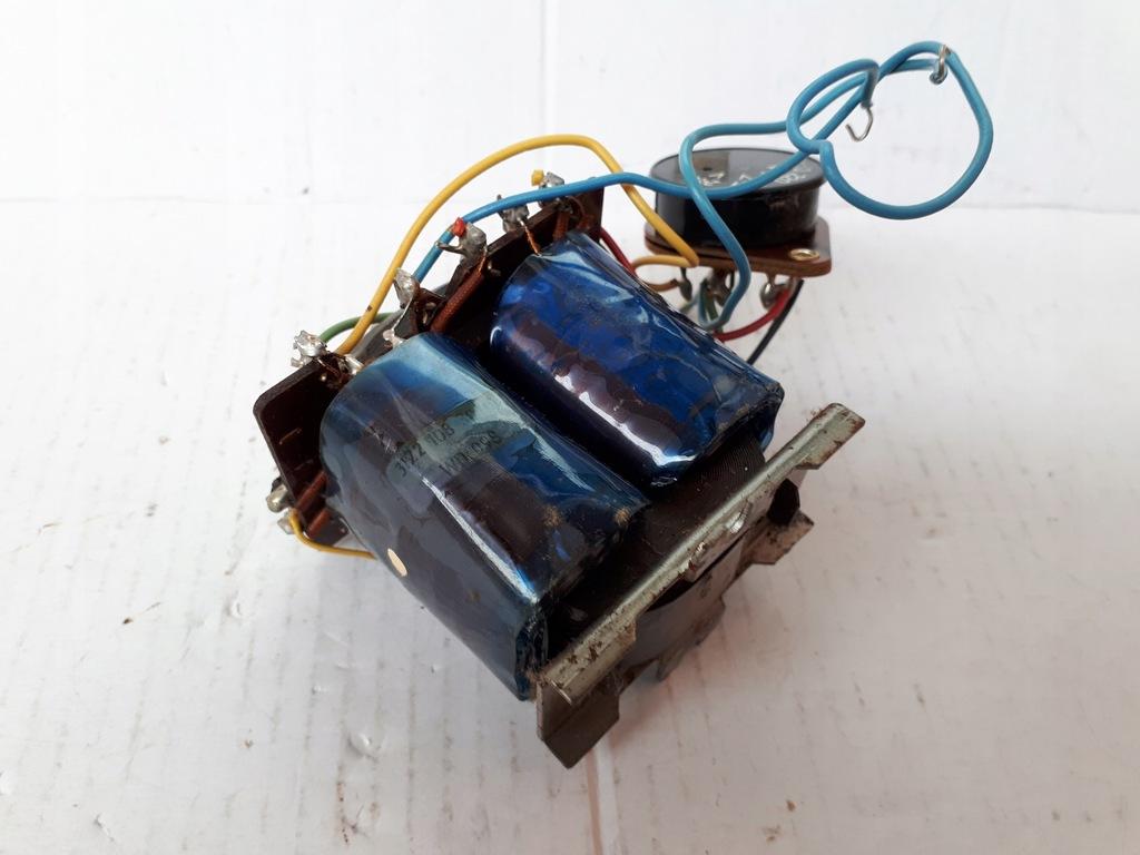 Transformator sieciowy Philips do układów lamp (2)