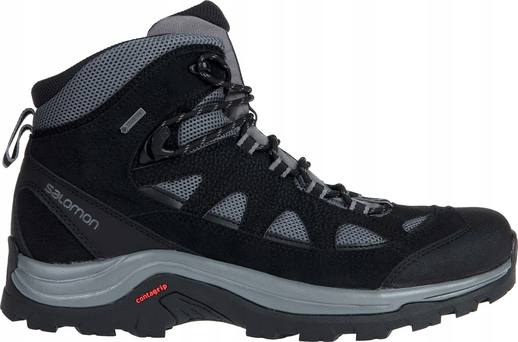 BUTY SALOMON AUTHENTIC LTR GTX r. 44 2/3