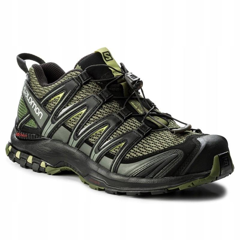Buty do biegania męskie Salomon XA Pro 3D 43 13