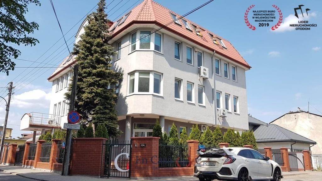 Dom, Warszawa, 960 m²