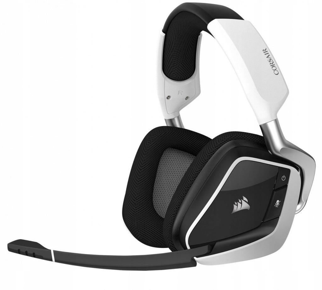 Słuchawki Corsair VOID Gaming Headset Wireless Dol